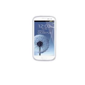 Topeak RideCase für Samsung Galaxy S3 mit Halter white